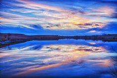 The Chase State Fishing Lake can be found in the heart of the Flint Hills of Kansas and spans 109 acres.