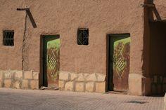 Sage's Sojourns: Ushaiger Heritage Village