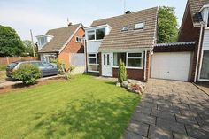 2 bedroom property for sale in Thornton Drive, Handforth, Wilmslow SK9 - 29411505