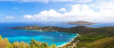 #VirginIslands:  Caretaker Couple needed for vacation villa, St. Thomas, U.S. Virgin Islands.