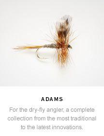 Fly Fishing Flies | Popular Fly Patterns | Fly Fishing -- Orvis|Flies -- Orvis