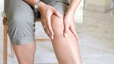 Alivie sus dolores de rodillas con una bebida saludable y nutritiva - Saludable.Guru
