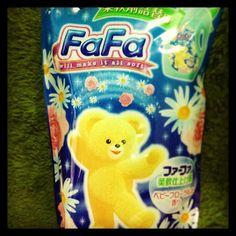ふんわり☆ http://www.fafa-online.jp/shopdetail/005003000020/order/