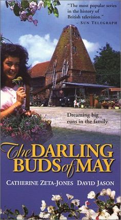 Darling buds of May - A young Catherine Zeta Jones. Who back then would've predicted her marrying Michael Douglas? Darling Buds Of May, Only Fools And Horses, Romantic Picnics, British Comedy, Catherine Zeta Jones, Old Shows, Comedy Tv, Vintage Tv, Best Tv