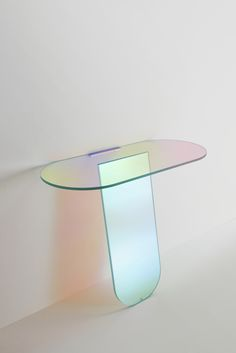 Glas Ilalita / Shimmer / Patricia Urquiola / London Design Journal
