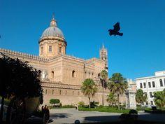 Palermo, Sicily, Taj Mahal, Photo And Video, Building, Travel, Italy, Viajes, Buildings