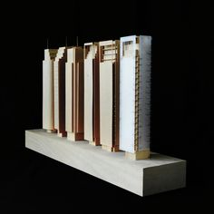 Gallery - Exhibition: Richard Meier: Process and Vision - 1