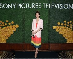 Stana Katic - attends the Sony Pictures Television LA Screenings Party (May 24,2017)