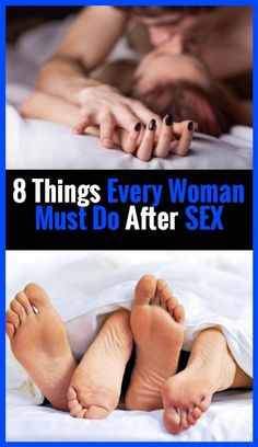 8 All women have to do things after sex Every woman Healthy Cocktails, Have A Shower, Private Parts, Cute Lingerie, Home Health, Health Fitness, Fitness Blogs, For Your Health, Every Woman
