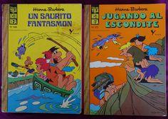 Vintage 'Tele-Historieta' comic books / Tebeos 'Tele-Historieta'   by misstaito