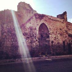 Porta Mazzara - Palermo - Sicily