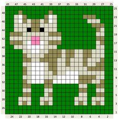 Many Crochet Charts, The Craft Co.: Crochet Charts