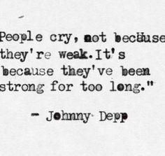 So true. Stay strong my friends. www.shayladoesit.com