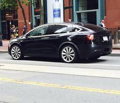 Tesla Model X Production Starting Next Week (Rumor)