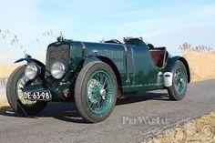 1935 singer 9 le mans