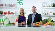 30 Days to Healthy Living and Beyond with Arbonne Nutrition