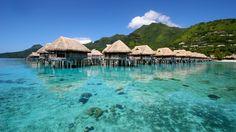 18 playas con las aguas más cristalinas del mundo | Notas | La Bioguía