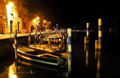 Montisola night by CarlottafedeRicci #nature #photooftheday #amazing #picoftheday #sea #underwater