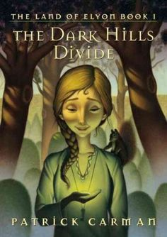 The Dark Hills Divide (The Land Of Eylon Book 1)