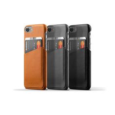 Leather Wallet Case for iPhone 7 on AHAlife