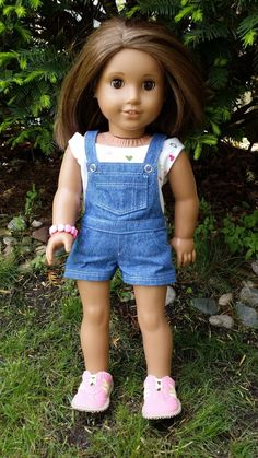 American Girl Doll Crafts and Fun!