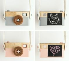 To help make gift giving a little easier, we've compiled a list of gift ideas for kids that are modern, beautiful and fun! Gift Guide - Gift Ideas For The Modern Kid In Your Life // Modern Wooden Toys Wood Projects For Kids, Kids Wood, Wooden Baby Toys, Wood Toys, Wooden Toys For Kids, Wooden Gifts, Wooden Diy, Diy For Kids, Gifts For Kids