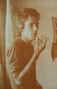 GERLILIBROS: 23 DE ENERO DE 1950 NACE LUIS ALBERTO SPINETTA  Lu...