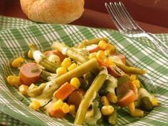 insalata-di-fagiolini-mais-e-wurstel
