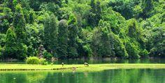 Hồ Ba Bể – Thác Bản Giốc 3 ngày 2 đêm [ Thứ 6 hàng tuần ] Hè 2015