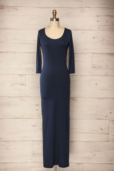 Chemnitz Navy ♥ JUST IN, 25$ chez 1861