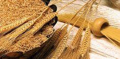 Tα οφέλη του κριθαριού για τα μαλλιά και το δέρμα! Bread, Base, Food, Food Items, Eten, Bakeries, Meals, Breads, Diet