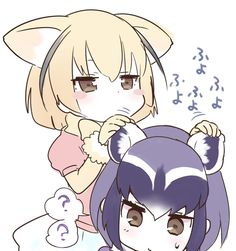 """ikarunpe, k-ui: 葛れさんのツイート: """"アライさんのお耳丸っこいかわいい( ˘ω˘ )..."""