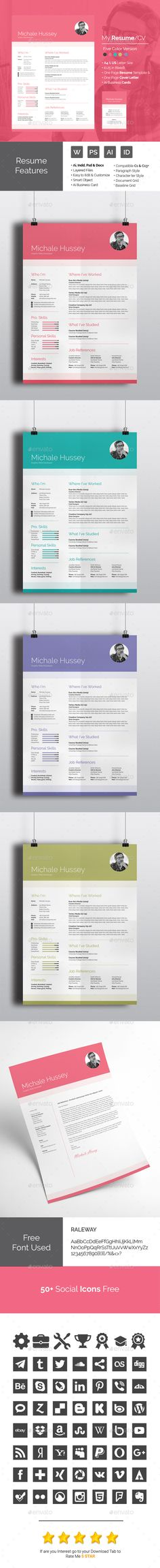 Great resume layout that is well formatted and clean Foru2026 #resume - styles of resumes