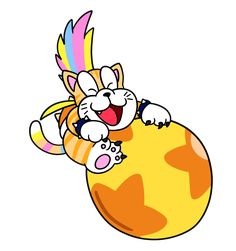 """I made some cat koopalings! For this series, I wanted to make each koopaling resemble specific cat breeds that would suit them. Lemmy is a tabby, Larry is a """"tuxedo"""" cat, Wendy is a Persian, Ludwig is. Super Mario Brothers, Super Mario Bros, Nintendo Characters, Disney Characters, Fictional Characters, Morton Koopa, Mario Crafts, Video Game Companies, Mario And Luigi"""