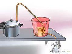Cómo hacer aceites esenciales