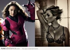 Carmen (Alexa Vega) from Spy Kids has grown up well - FunSubstance Carmen From Spy Kids, Alexa Vega, George Michael, Best Funny Pictures, Sexy, Growing Up, Mini, Handsome, Wonder Woman
