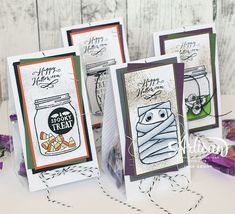 Stampin 'Cards and Memories: Artisan Design Team 2015-2016 bloghop # 18