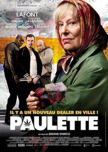 Paulette Film Complet en français streaming gratuit [HD]