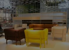 eleven chair at aliadesign.it