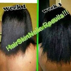Its unbelievable what three weeks on Hair, Skin, and Nails can do for you. Our product works! If you or someone you know desired to have longer hair, you need these!  Real people, real results, pictures don't lie! #hair #long #thick #Sororitygirl #woman #longhairdontcare #blond, #black #shorthair #hairgrowth #getthere #motivation #selfesteem #picoftheday #tagforlikes #instacute #instapic #weave #believe #vitamins