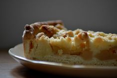 Heel Holland Bakt: Appelkruimel Vlaai Dutch Recipes, Apple Recipes, Cookie Pie, Snack Bar, Grocery Store, Vegan Vegetarian, Bakery, Cheesecake, Snacks