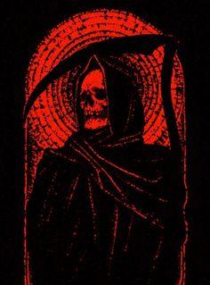 In the mood for some Panda Express tbh Red Aesthetic Grunge, Death Aesthetic, Aesthetic Art, Arte Horror, Horror Art, Scary Art, Creepy, Arte Punk, Satanic Art
