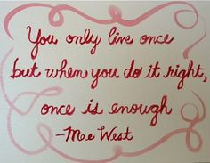 Mae West, what a fabulous broad    Google Image Result for http://www.francesschultz.com/wp-content/uploads/photo49-567x440.jpg