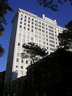 Healey Building - Wikipedia, the free encyclopedia