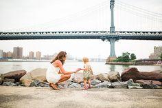 Brooklyn family photos by Nicki Sebastian | 100 Layer Cakelet