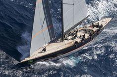 "Eric Bijlsma's FIREFLY (NED), winner in Supermaxi class FIREFLY, Sail n: F01, Owner: ERIC BIJLSMA, Lenght: ""35,00"", Model: Hoek 115 ffl regattanews.com - Photo"