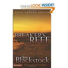 Book 4 -- The whole Cape Refuge series is worth your time, if you like mysteries.