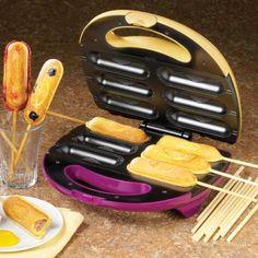 Fancy - Nostalgia Snacks On A Stick Maker