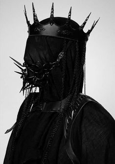 Vogue Italia's L'Uomo February Issue features the upcoming band BRÅVES dressed in YVY's Strap Shoulderpiece. Shot by Francesco Carrozzini and styled by Ayako Yoshida. fantasias dark Birth of Paradise Character Inspiration, Character Art, Character Design, Wave Gotik, Vogue, Dark Photography, Dark Beauty, Dark Fashion, Fantasy Characters