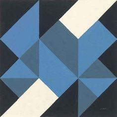 Framed Triangles I Print Framed Art, Framed Prints, Canvas Prints, Wall Art, Big Canvas, Geometric Lines, Line Design, Pattern Art, Color Trends